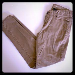 Size 10 faded glory skinny pants